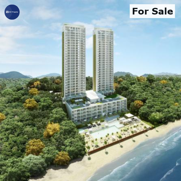 Apartment / Flat For Sale Panama, San Carlos, El Palmar
