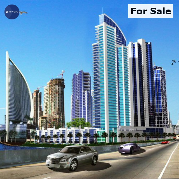 Playa Pacifica Apartments: Apartment / Flat For Sale Punta Pacifica Ad:68626