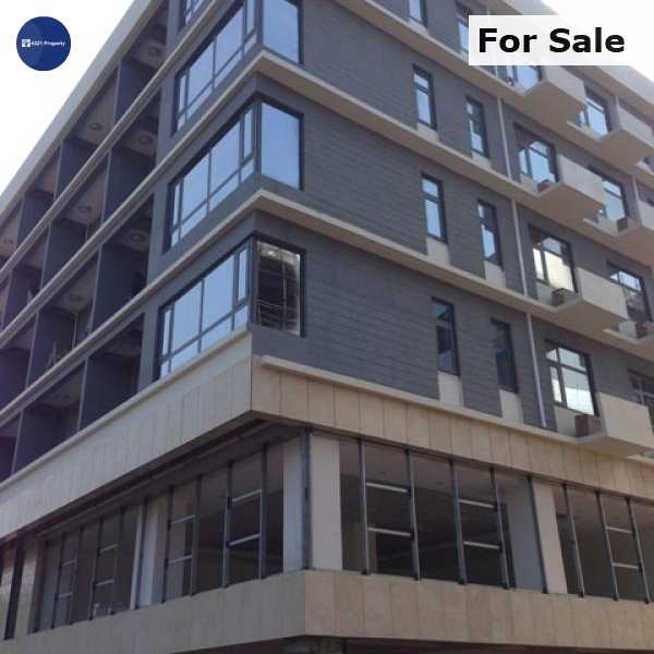 Apartment / Flat For Sale West Ridge Ad:732179