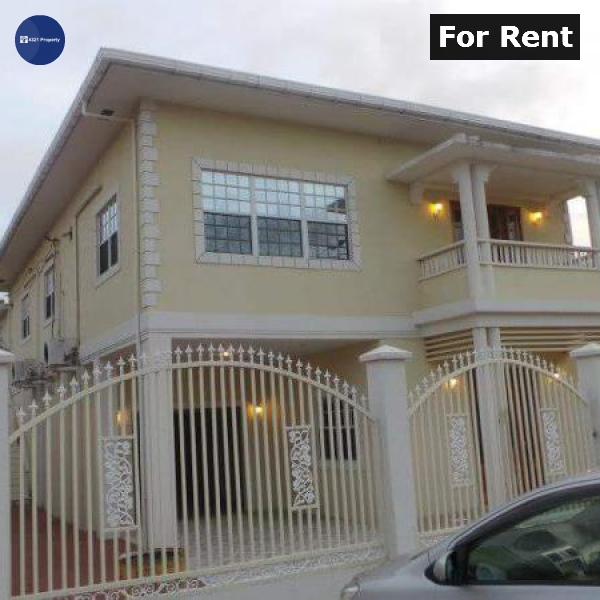 3 Bedrooms Apartment For Rent: Apartment / Flat Rent Georgetown Ad:163504