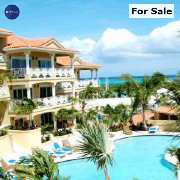 Flat Apartment Definition: Apartment / Flat For Sale Providenciales Ad:240560