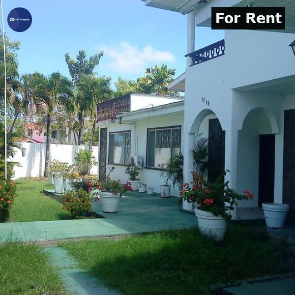 House For Rent Ad: House Rent Georgetown Ad:165587