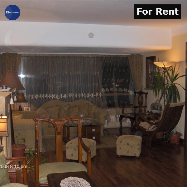 Apartment Rental Ads: Apartment / Flat Rent Alexandria Ad:72050