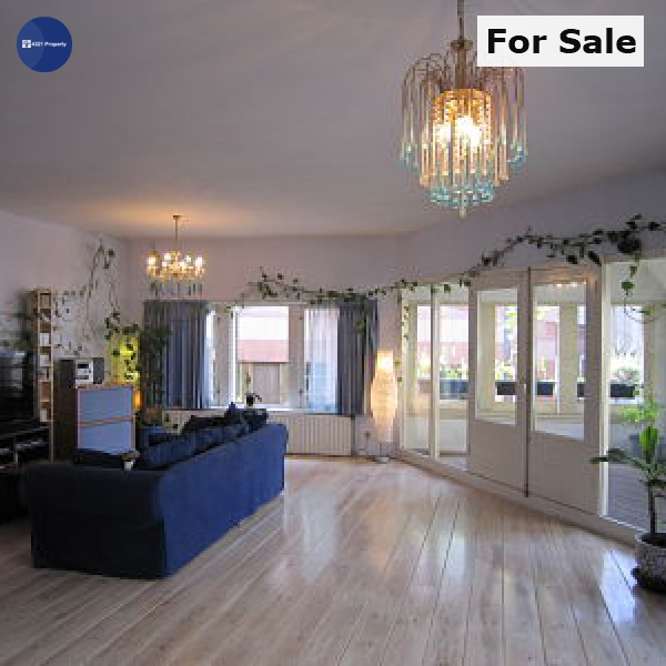Apartment Ad: Apartment / Flat For Sale Amsterdam Ad:168755