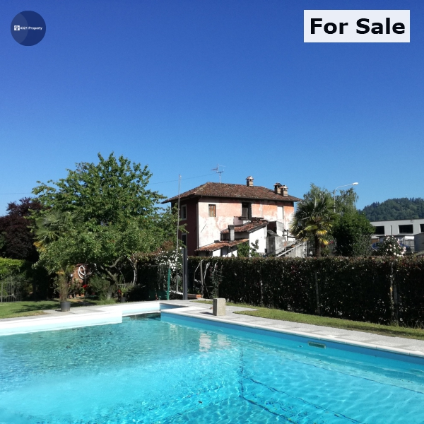 House For Sale Barga, Lucca, Tuscany Ad:875237