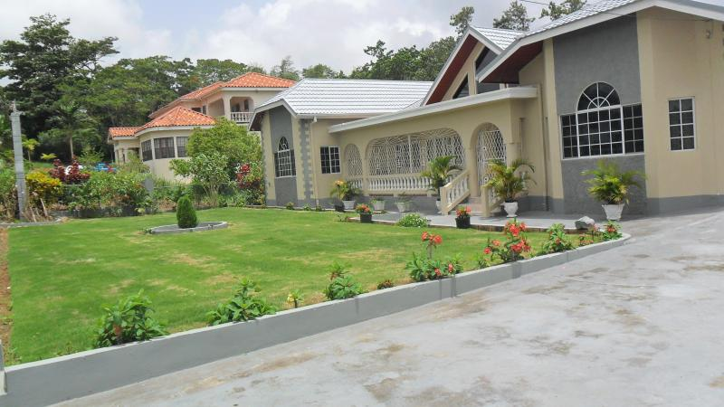 Beautiful Property House For Sale Mandeville Manchester