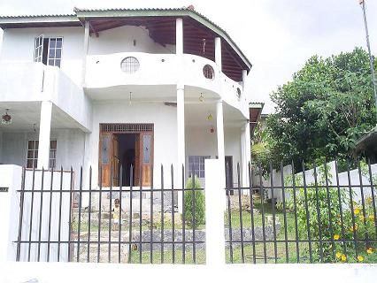 Beautiful house in Malabe sri lanka