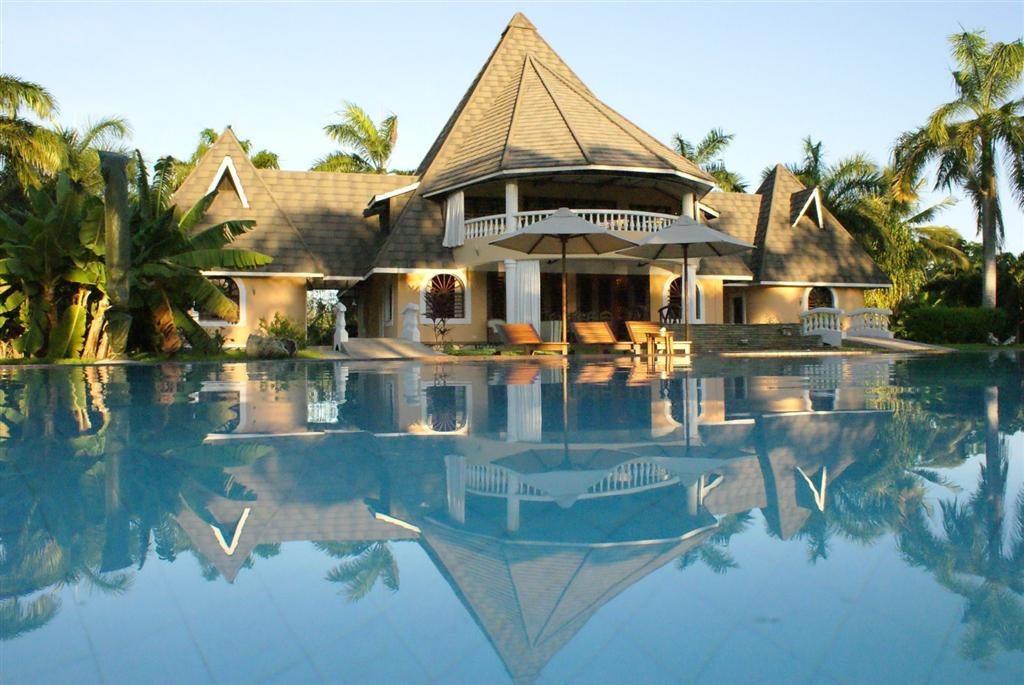 Diani beach cottages mombasa