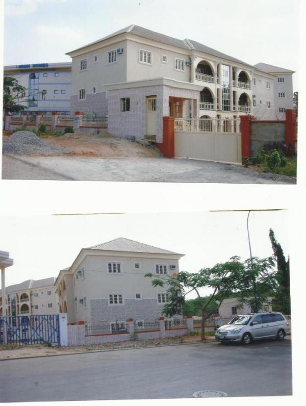 Apartment Flat For Sale Abuja Ad 695535