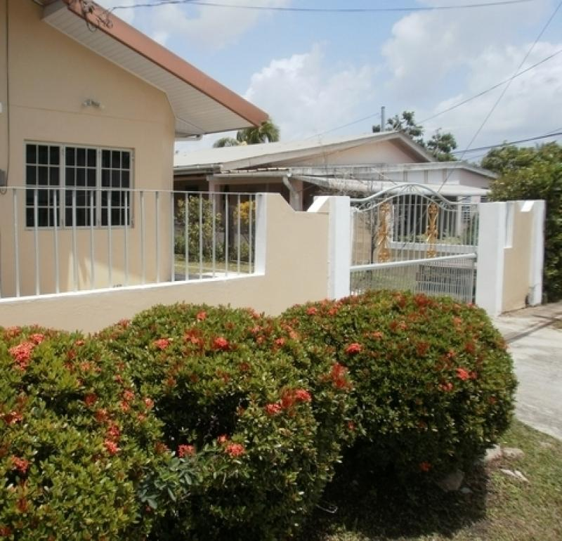 Homes For Rent Apartment: Beautiful One Bedroom Apartment / Flat Rent Arima Ad:711410