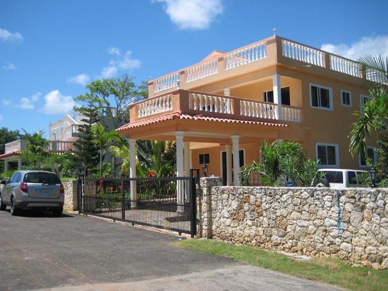 Доминиканы аренда виллы коттеджа
