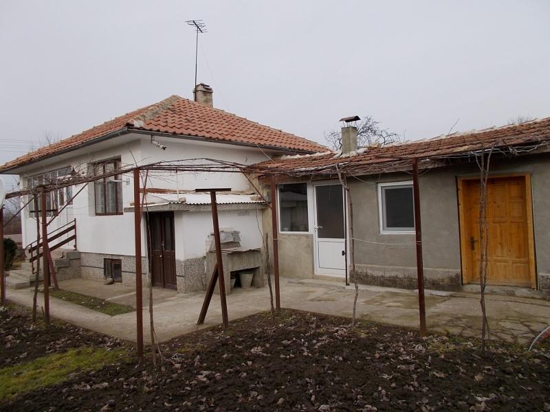 Хочу купить дом в деревне болгарии