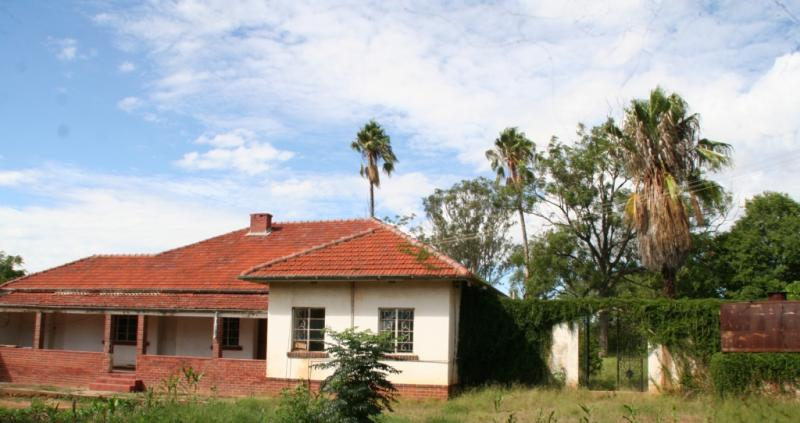 House Bulawayo House For Sale Richmond Bulawayo Ad 833953