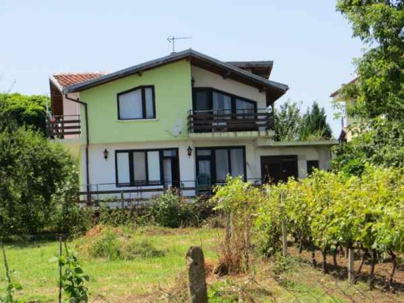 Недорогие дома в bolgarii
