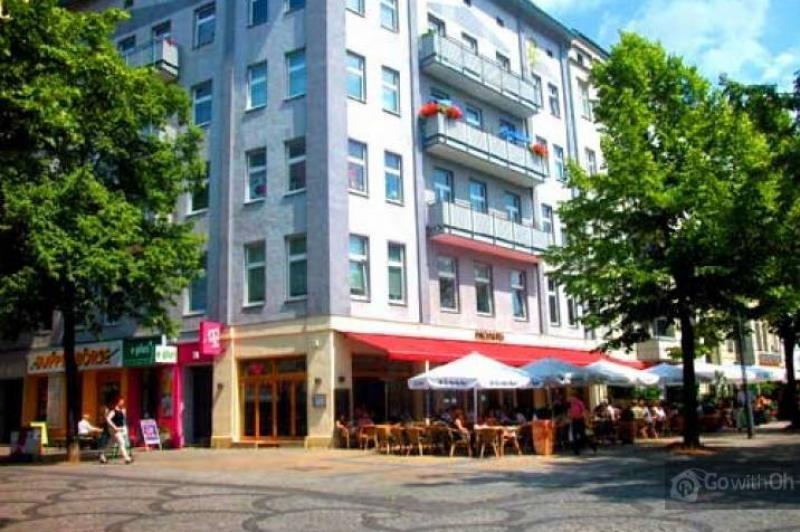 Apartment / Flat Rent Berlin Ad:793088