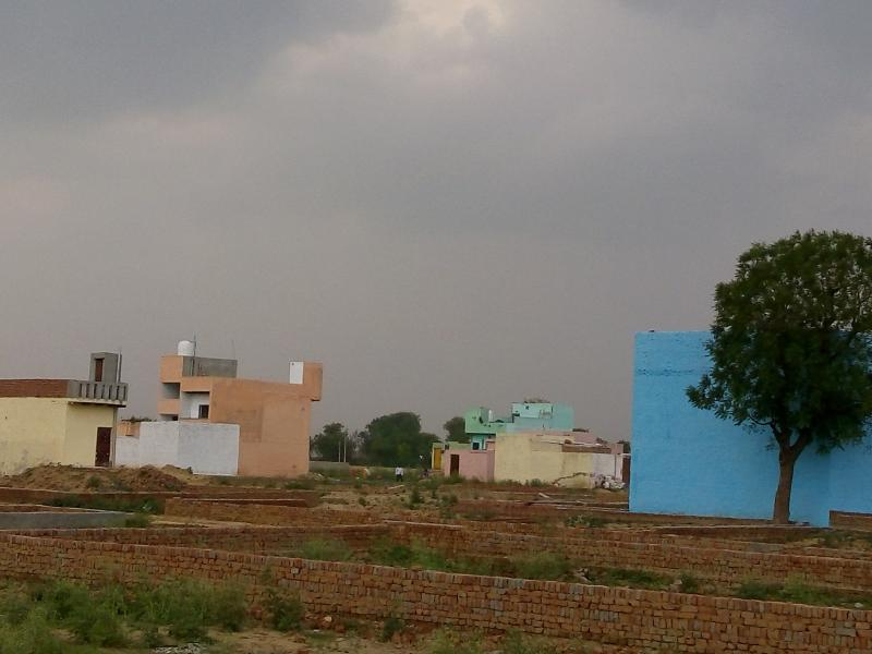 plot of land faridabad