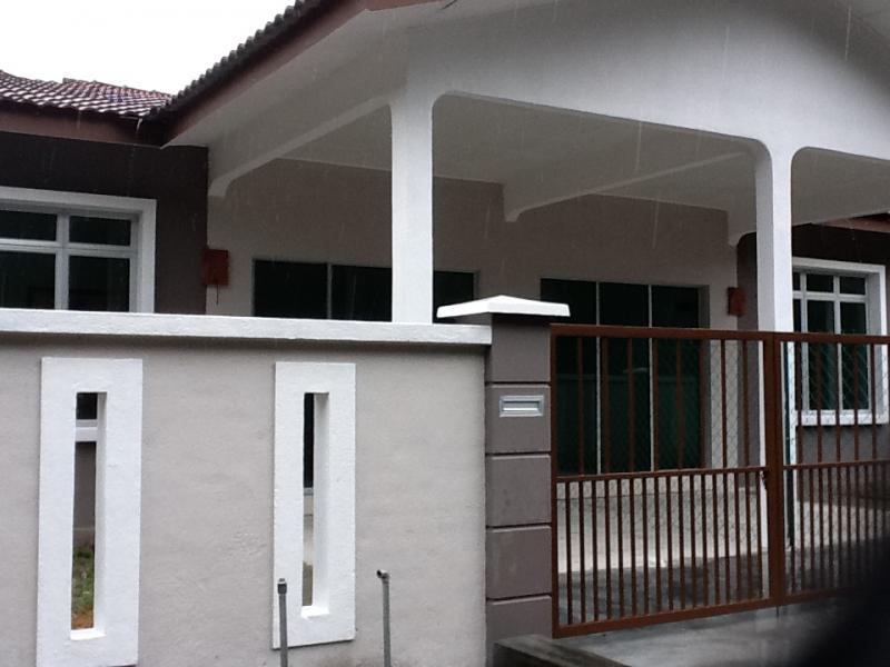 House For Sale Alor Gajah Ad:728696