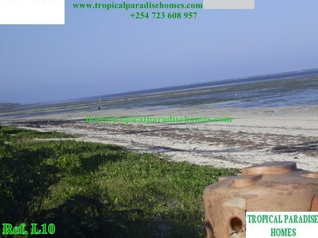 Plot of land For Sale Mombasa Ad:169283