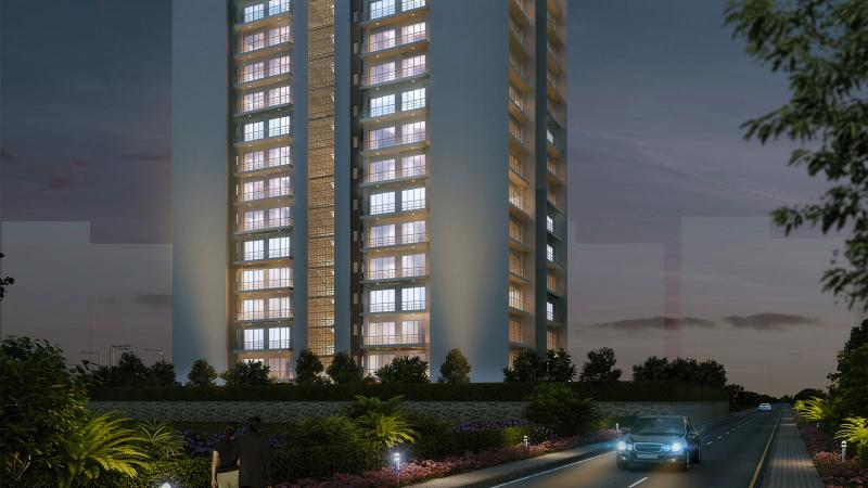 apartment flat ghaziabad
