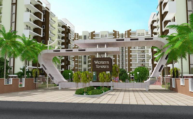 apartment flat mohali