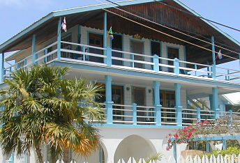 House For Sale Caye Caulker Ad 158832