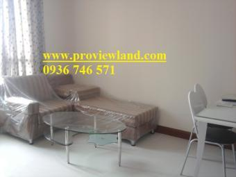 The Manor officetel Apartments f Hcmc