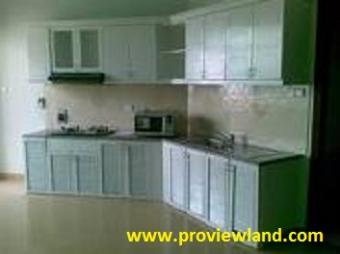 An Cu Apartments for rent Dist 2 Hcmc