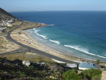 22 HECTARES OF LAND IN CAPE TOWN Simons Town, Cape Town