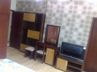 Apartment for rent Sailing Tower Hcmc