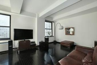 One Bedroom Apartment New York