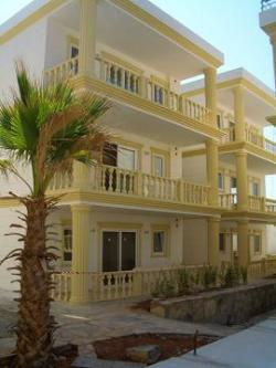 Luxe appartments for € 50.000 Bodrum
