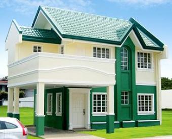HOUSE AND LOT IN PASAY Manila