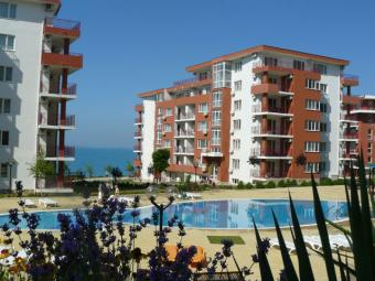 Grand Resort Saint Vlas