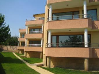 3 four storey houses 200m to sea Varna