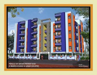Apartment In Nort Bangalore Bangalore