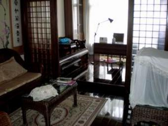 villa to rent Chengdu