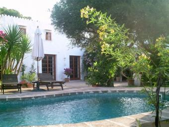 San Luis, country house Mahon