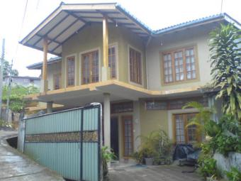 New House for sale (Imediate) Hatton