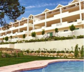 Apartment in Estepona, Malaga Malaga