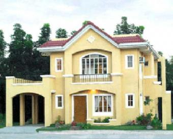 House & Lot for Sale in Talisay Cebu City