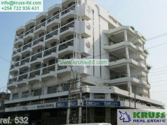 3 bedroom apartment for rent in Mombasa