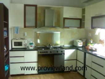 Apartment for rent in Indochina, Hcmc