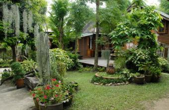 Teak House for Sale THB 12 Mil. Chiang Mai