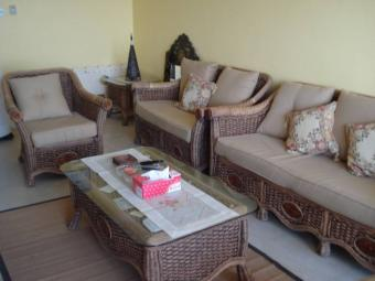 Fully Furnished Flat, Sea view Fentas