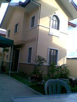 joanna executive homes Quezon City
