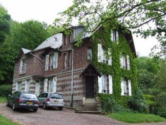 Beautiful mid 19th century house Cléres