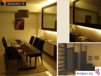 3BR apartment for rent Bangalore