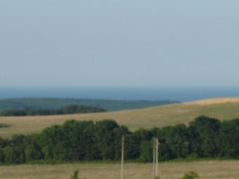 Plot in Varna area Byala