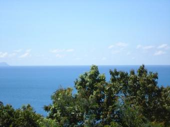 West Coast Sea View Land Ko Lanta Yai