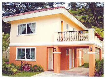 House & Lot for Sale in Cebu Talisay City
